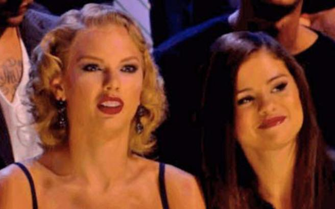 Taylor Swift... η αθυρόστομη!