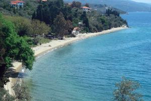 Στο Πήλιο για παραλίες κάτω από το μπαλκόνι της Ελλάδας