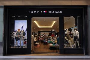 b062d40088 Νέο κατάστημα Tommy Hilfiger στο The Mall Athens