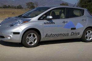 Η Nissan ετοιμάζει πλήρως αυτόνομα οχήματα