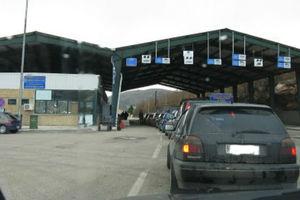 Οχήματα με παραποιημένα στοιχεία προσπάθησαν να περάσουν στην Αλβανία