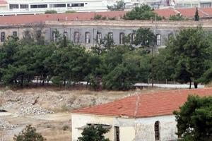 Μεταμορφώνεται το πρώην στρατόπεδο Παύλου Μελά