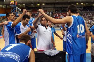 Τέταρτη η Εθνική στα φιλικά εν όψει Ευρωμπάσκετ