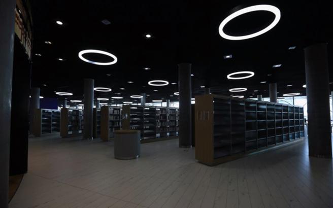 Στο Birmingham η μεγαλύτερη βιβλιοθήκη στην Ευρώπη