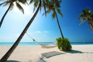 Υπάρχει παράδεισος στη γη...