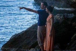 Ο OTE TV συμπαραγωγός της νέας ταινίας του Παντελή Βούλγαρη «Μικρά Αγγλία»