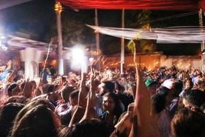 Στη Γερμανία διοργανώνουν… «πάρτι κορονοϊού»