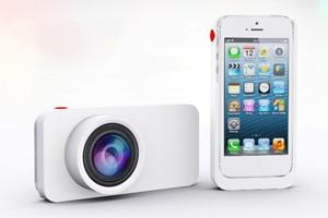 Επαγγελματικές φωτογραφικές δυνατότητες για το iPhone 5