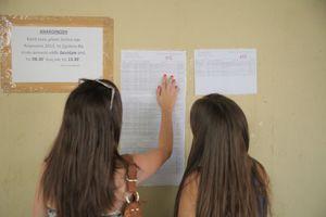 Στις 25 Ιουνίου οι βαθμοί των υποψηφίων των ΕΠΑΛ