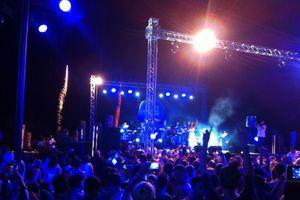 Στο Ακρωτήρι 4.000 ακροατές του Sfera για την Πάολα