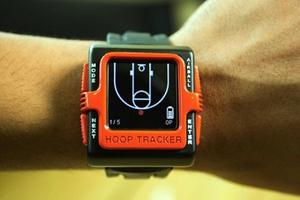 Η προπόνηση στο μπάσκετ περνάει σε άλλο επίπεδο με το Hoop Tracker