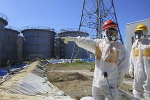 Οι Ιάπωνες αποφάσισαν να ρίξουν στη θάλασσα το μολυσμένο νερό της Φουκουσίμα