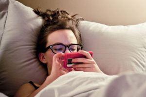 Οι έξυπνες συσκευές επηρεάζουν την ποιότητα του ύπνου