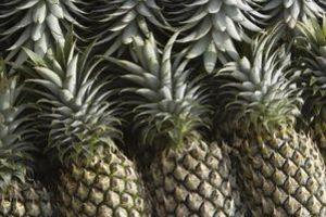 Απαγορεύθηκε η εισαγωγή φορτίου ανανά από την Κόστα Ρίκα