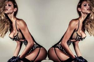 Η Ρία Αντωνίου σε νέα σέξι φωτογράφιση