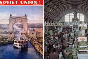 Η Σοβιετική Ένωση λίγο πριν το τέλος του Στάλιν
