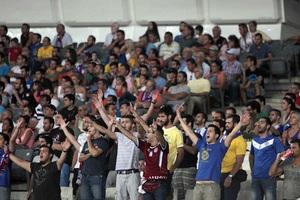 «Έτοιμο το γήπεδο την 8η αγωνιστική»