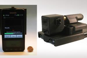 «Gadget» θα προσφέρει μια καλύτερη ζωή σε ασθενείς