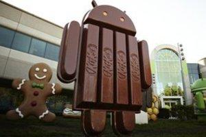 Η επόμενη έκδοση του Android θα ονομάζεται Kit Kat