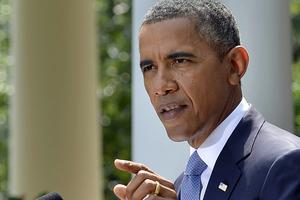 Σήμερα το διάγγελμα Ομπάμα για τη Συρία