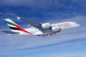 Η πιο κερδοφόρα ευρωπαϊκή πτήση της Emirates