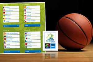 Το πανόραμα του Εurobasket 2013