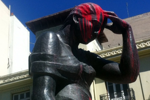 Σε πρόγραμμα «λίφτινγκ» 100 αγάλματα