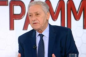 Κουβέλης: Δεν θα επέστρεφα σε συγκυβέρνηση ΠΑΣΟΚ-ΝΔ