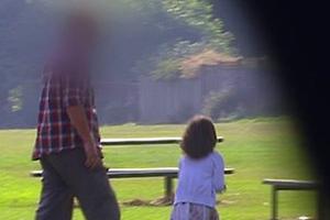 Αρκούν μόλις 90 δευτερόλεπτα για την απαγωγή ενός παιδιού