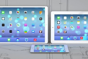Νέο φορτιστή συναρμολογεί η Apple
