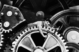 Βωβός κινηματογράφος στο Ίδρυμα Κακογιάννη