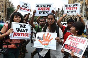 Δεν έχουν τελειωμό οι βιασμοί στην Ινδία