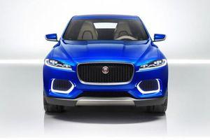 Το πρώτο crossover της Jaguar