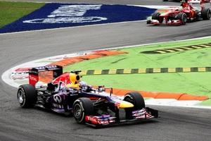 «Βαρετό το πρωτάθλημα της Formula 1»