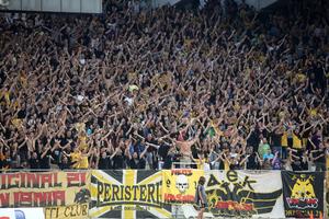 Πανικός στους οπαδούς της ΑΕΚ για ένα εισιτήριο με ΤΣΣΚΑ