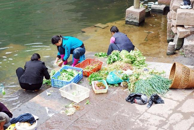 diaforetiko.gr : fenghuang15 Μια πόλη που δεν την έχει αγγίξει ο χρόνος
