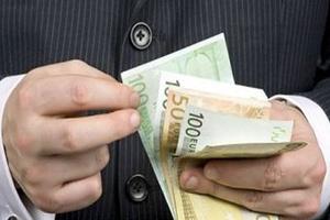 Στα 388,56 ευρώ ο μέσος μισθός μερικής απασχόλησης