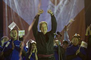 Νοθεία στις ρωσικές εκλογές καταγγέλλει η αντιπολίτευση