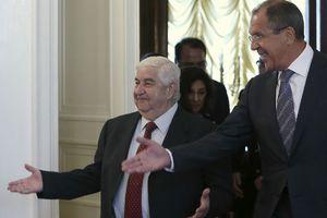 Η Συρία είναι έτοιμη να λάβει «σειρά ανθρωπιστικών μέτρων»