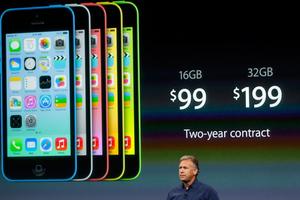 Η παρουσίαση των νέων iPhones