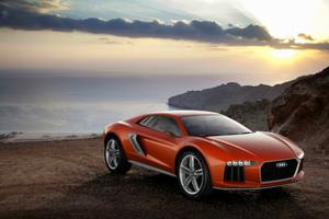 Η Audi μαγεύει στο σαλόνι αυτοκινήτου της Φρανκφούρτης