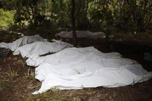 Αυξάνονται οι νεκροί στο δυστύχημα στη Γουατεμάλα
