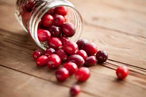 Τα οφέλη στην υγεία από το χυμό κράνμπερι