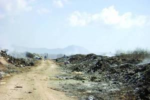 Νόμιμη η απόθεση σκουπιδιών της Τρίπολης στον ΧΑΔΑ Λεβιδίου