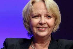 Αυτή είναι η δεύτερη ισχυρότερη γυναίκα της Γερμανίας