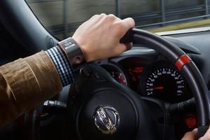 Ένα smartwatch για τους οδηγούς του Nissan Nismo