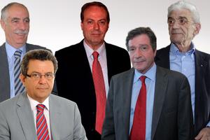 Μεταρρυθμιστικό κίνημα δημιουργεί η «Πρωτοβουλία των Πέντε» δημάρχων
