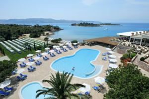 Τριήμερο χαλάρωσης σε πολυτελές ξενοδοχείο με 198 ευρώ