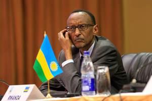 Ο πρόεδρος της Ρουάντα κατηγορεί το Παρίσι ότι συμμετείχε στις σφαγές
