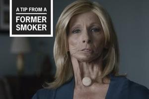 Η καμπάνια που έκανε 100.000 ανθρώπους να κόψουν το κάπνισμα